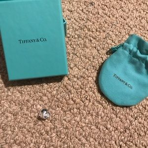 Authentic Tiffany and Co. necklace